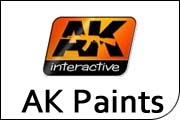 AK Paints