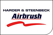 Harder & Steenbeck Airbrushes