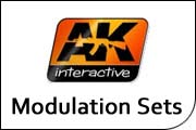 AK Modulation Sets