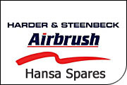 All Hansa Spares & Accessories