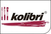 Kolibri Quality Brushes