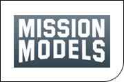 Mission models 2ml tips