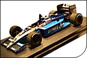 Williams FW12C Imola 1990     KIT MK148